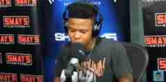Nasty C - PRBLMS (Full Freestyle On Sway)